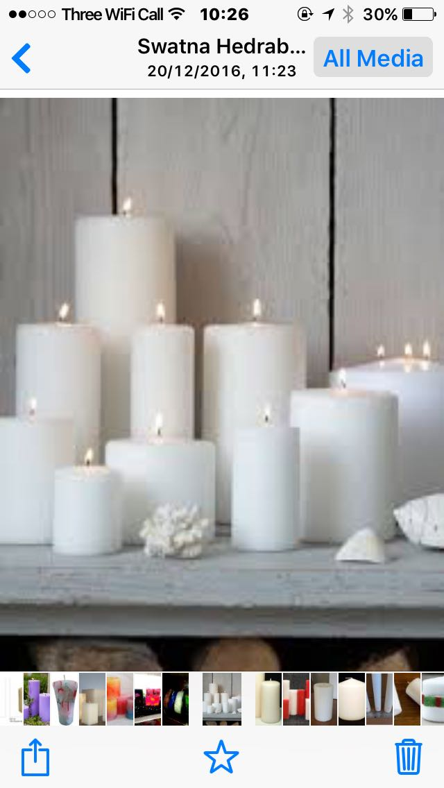 Candle manufacturers in delhi